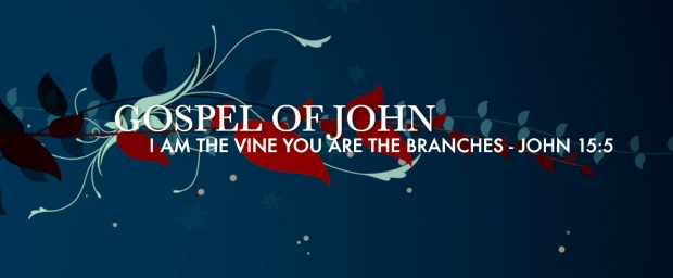 Gospel Of John- Title Intro