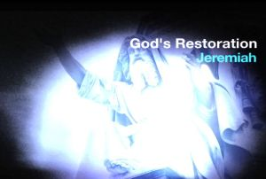 Jeremiah Sermon Series Still