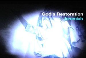 Jeremiah Sermon Series Still